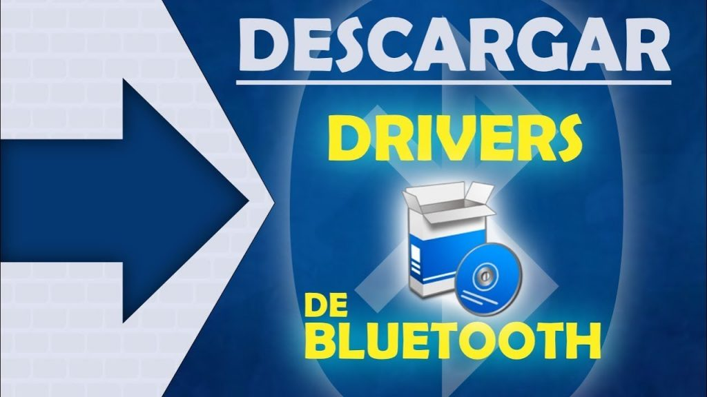 Descargar Driver de Bluetooth para pc