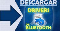 Descargar Driver de Bluetooth para pc